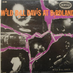 Wild Bill Davis - At Birdland