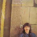 George Harrison - Somewhere In England - SEALED