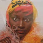 Stylistics - Fabulous - SEALED