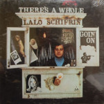 Lalo Schifrin - There's A Whole Lalo Schifrin Goin' On - SEALED