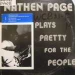 Nathan Page - Plays Pretty For The People