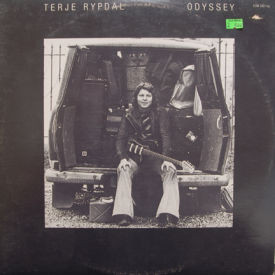 Terje Rypdal - Odyssey