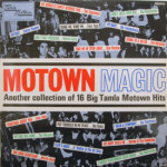 Supremes/Four Tops/Marvin Gaye/Marvelettes - Motown Magic