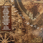 Various - Folkways: A Vision Shared