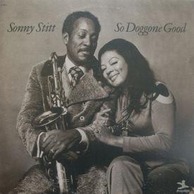 Sonny Stitt - So Doggone Good