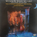 London Symphony Orchestra/Genesis - We Know What We Like - The Music Of Genesis