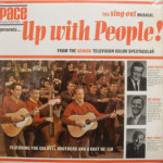 Colwell Brothers/Green Glenn Singers - Up With People
