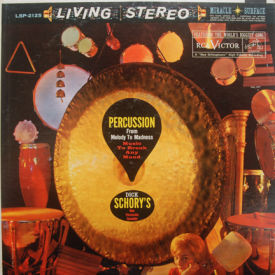 Dick Schory's Percussion Pops Orchestra - Percussion - Percussion - Percussion