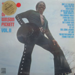 Wilson Pickett - Best Of Wilson Pickett Vol. II - SIS