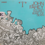 John Fahey - Volume 1 - Blind Joe Death