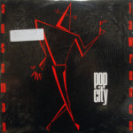Sussman Lawrence - Pop City - SEALED