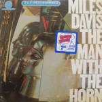 Miles Davis - Man With The Horn - Half Speed Mastered SEALED