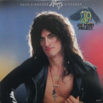 Joe Perry Project - Once A Rocker, Always A Rocker