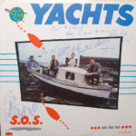 Yachts - Yachts - AUTOGRAPHED