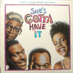 Soundtrack - She's Gotta Have It