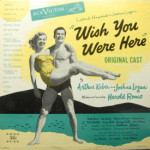 Soundtrack - Wish You Were Here
