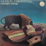 Mike Greene - Midnight Mirage