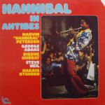 Marvin Hannibal Peterson - Hannibal In Antibes