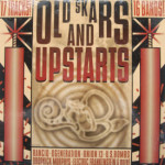 Various - Old Skars And Upstarts