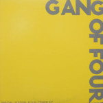Gang of Four - Gang Of Four