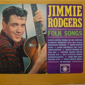 Jimmie Rodgers - Folk Songs