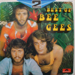Bee Gees - Best Of (France)