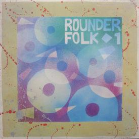 Various - Rounder Folk 1