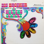 Big Brother And The Holding Company - Big Brother And The Holding Company