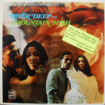 Ike and Tina Turner - River Deep Mountain High