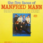 Manfred Mann - Five Faces Of
