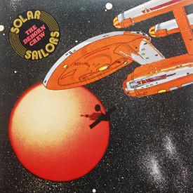 Dehorn Crew - Solar Sailors