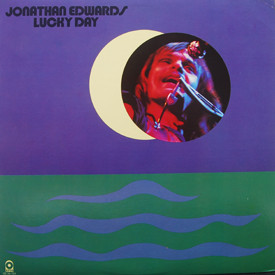Jonathan Edwards - Lucky Day
