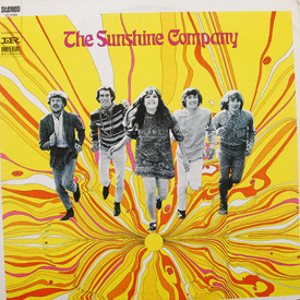 Sunshine Company - Sunshine Company
