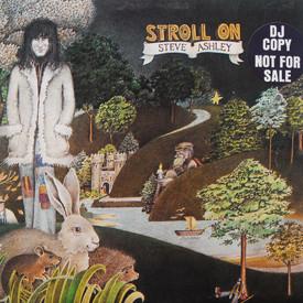 Steve Ashley - Stroll On