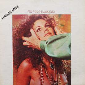 101 Strings, Bebe Bardon - Exotic Sounds Of Love