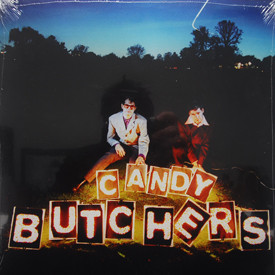 Candy Butchers - Candy Butchers