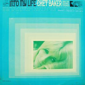 Chet Baker - Into My Life