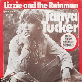 Tanya Tucker - Lizzie And The Rainman