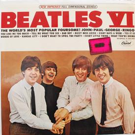 Beatles - Beatles VI
