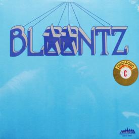 Bloontz - Bloontz (sealed)
