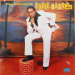 Eddie Harris - The Versatile Eddie Harris (sealed)