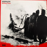 Massacre - Killing Time