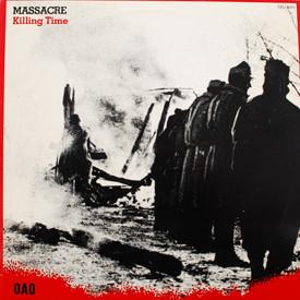 Massacre - Killing Time