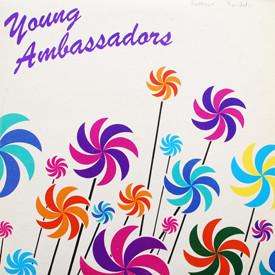 BYU Young Ambassadors - Young Ambassadors (autographed)