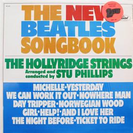Hollyridge Strings - New Beatles Songbook