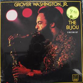 Grover Washington, Jr. - Live At The Bijou (sealed)