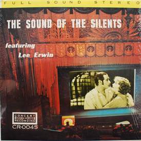 Lee Erwin - Sound Of The Silents