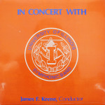 University Of Illinois Symphonic Band - In Concert With (sealed)