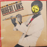 Hubert Laws - Best Of Hubert Laws (sealed)