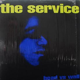 Service - Head vs. Wall
